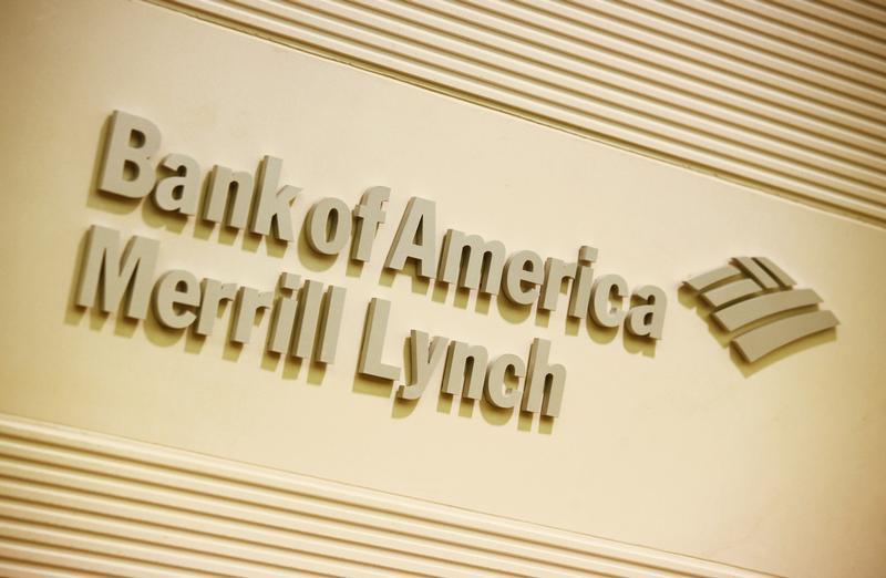 Kết quả hình ảnh cho Bank of America Merrill Lynch gold