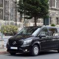 Uber'in Türk Rakibi Şirketlere Yönelik Yeni VIP Hizmetini Duyurdu
