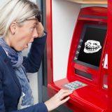 ATM Dolandırıcılarından Şeytanın Aklına Gelmeyecek Yöntem