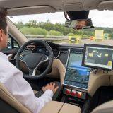 Bosch, Otomobilleri Daha Akıllı Hale Getirecek Yapay ZekaTeknolojilerini Tanıttı