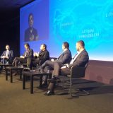 Türkiye Teknoloji Buluşmaları'nda e-İhracat ModülleriMasaya Yatırıldı