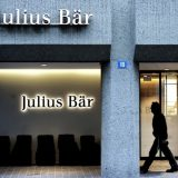 Private Bank Julius Baer Partners Crealogix for Mobile Banking