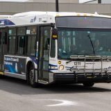 A First in Canada: Credit Card Payment Tested Onboard Laval Buses