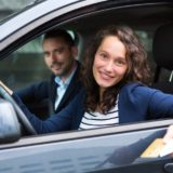 Araçtan İnmeden Kartla Ödeme Yapmak