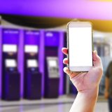 Diebold Nixdorf And Samsung SDS Demonstrate Next Step In Cardless ATM Transactions