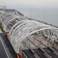 Garanti Mobil ve İnternet Bankacılığından Avrasya Tüneli Geçiş Ücreti Ödenebilecek