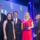 DenizBank'a İnsan Kaynakları Alanındaİki Uluslararası Mükemmellik Ödülü
