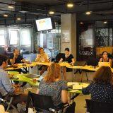 GE FastWorks Metodolojisi, TTGV İşbirliği ile Firmalara Aktarılıyor