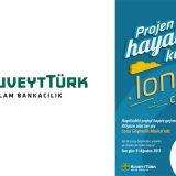 Kuveyt Türk'ten Lonca Girişimcilik Merkezi