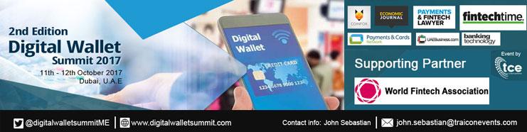 Digital Wallet Summit 2017