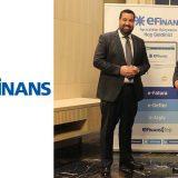 e-Finans Basware ile Yaptığı İş Ortaklığının Kapsamını Genişletti