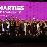 Smarties Türkiye 2017 Heyecanı Başladı