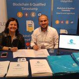 Copyrobo ve Aba Innolab'dan Önemli Blockchain Adımı