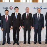 İş Bankası'na ICBC'den 250 Milyon ABD Dolar Kredi