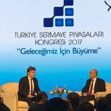 Türkiye Sermaye Piyasaları Kongresi Beş Bin Kişinini Katılımıyla Gerçekleşti