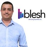 Blesh'in Yeni Genel Müdürü Ali Yılmaz Oldu