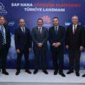 SAP HANA Dönüşüm Platformu Tanıtıldı