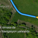 """Yandex Navigasyon'da """"Çevrimdışı Navigasyon"""" Dönemi"""