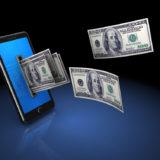Akıllı Telefonla Nakit Çekme İmkanı Sunan Sanal ATM Uygulaması