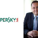 Kaspersky Lab'in META Bölgesinden Sorumlu Genel Müdürü Değişti