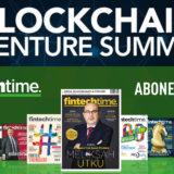 Blockchain Venture Summit için Geri Sayım Başladı