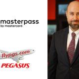 Mastercard ve Pegasus Hava Yolları, Yeni Bir İş Birliğine İmza Attı