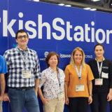 Texas SXSW'da Türkiye Resepsiyonu