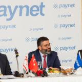 Paynet, Kuzey Kıbrıs Türk Cumhuriyeti'nde Faaliyetlerine Başladı