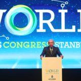 World Cities Congress İstanbul'18, Akıllı Şehirlerin Yol Haritasını Çizdi