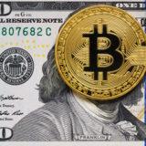 """Fed: """"Bitcoin, Doların Yerini Alamaz"""""""