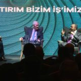 İş Yatırım, Eskişehir'de Yatırımcı Paneli Düzenledi
