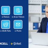 Dijital Operatör Turkcell'den e-şirket Hamlesi