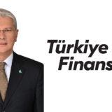 Türkiye Finans'tan 400 milyon Lira Tutarında Kira Sertifikası Arzı