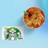 Starbucks Ön Ödemeli Visa Kartını Tanıttı