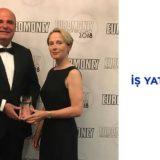 Euromoney'den İş Yatırım'a Ödül