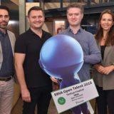 BBVA Open Talent'ın Türkiye Ayağının Üçüncüsü Gerçekleştirildi