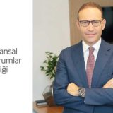 Finansal Kurumlar Birliği'nin Yeni Yönetim Kurulu Başkanı Seçildi