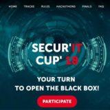 'Secur'IT CUP Yarışmasında Büyük Ödül 10 Bin Dolar