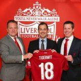 Liverpool FC, Fintech Girişimi TigerWit ile Anlaştı