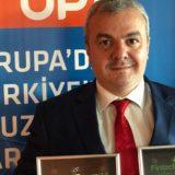 UPT'ye iki Fintech Ödülü Birden