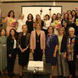 Geleceğin Kadın Girişimcileri Belli Oldu