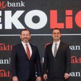 Aktif Bank 2018 yılı EkoLig Raporu'nu Açıkladı