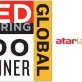 Atar Labs, Red Herring Top 100 Global Listesinde