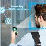 Akıllı Telefonla Kartsız Geçiş Başlıyor