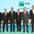 Türkiye Sermaye Piyasaları Kongresi Sektörü Bir Araya Getirdi