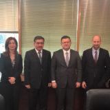 VakıfBank'tan Azerbaycan Bankacılık Sektörüne Rehberlik