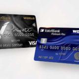 VakıfBank Beş Yeni Kartı Hizmete Sundu