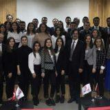 SAP Genç Profesyoneller Programı Başladı