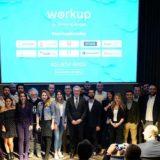 Workup Girişimcilik Programı Üçüncü Dönem Mezunlarını Verdi