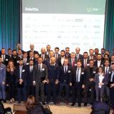 Deloitte Teknoloji Fast 50 Türkiye 2018 Programı Sonuçları Açıklandı